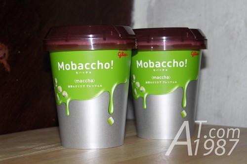 Glico Mobaccho!