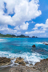 1_MG_6023,,,,,,,,,,,, Beach, Dongqing Bay, Lanyu Island, Taitung County, Taiwan (HarryTaiwan) Tags: island taiwan     taitung lanyu        lanyuisland    taitungcounty  5d2   harryhuang hgf78354ms35hinetnet