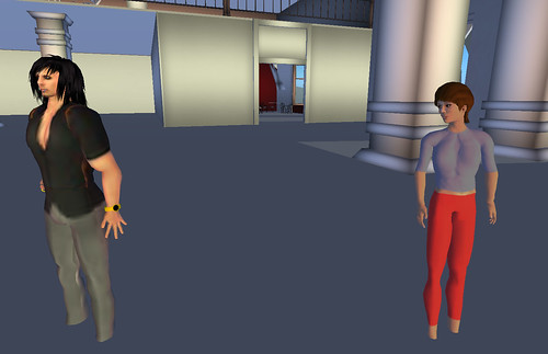 InWorldz - I look SO BAD.
