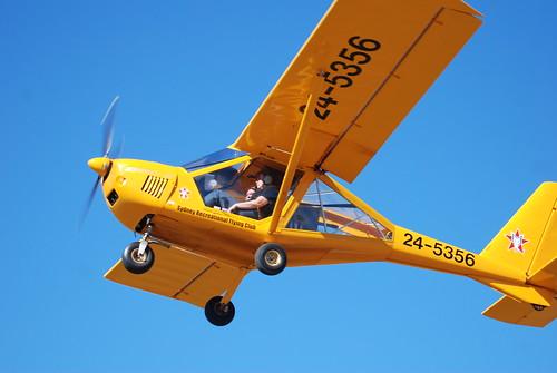 Aeroprakt A22L Foxbat