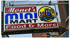 Monet's Mini Mart and More