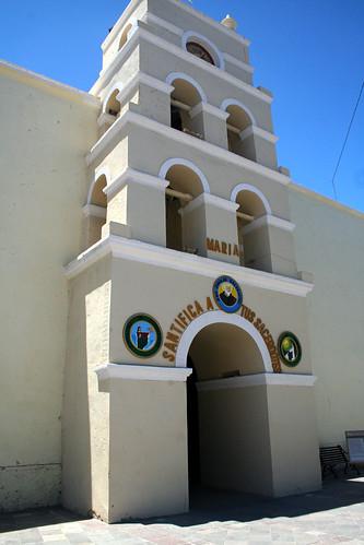 Todos Santos - Cathedral
