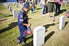MDFP-59 (ASHCROFT54) Tags: california cemetery photoshop canon sandiego sigma boyscouts patriotic event burial tradition girlscouts memorialday lightroom pointloma 1882 2470mm fortrosecransnationalcemetery americantradition 40d militarygraveyard payingourrespects topazdenoise flagplanting