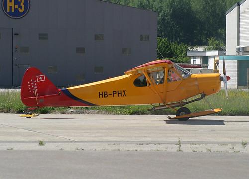 HB-PHX