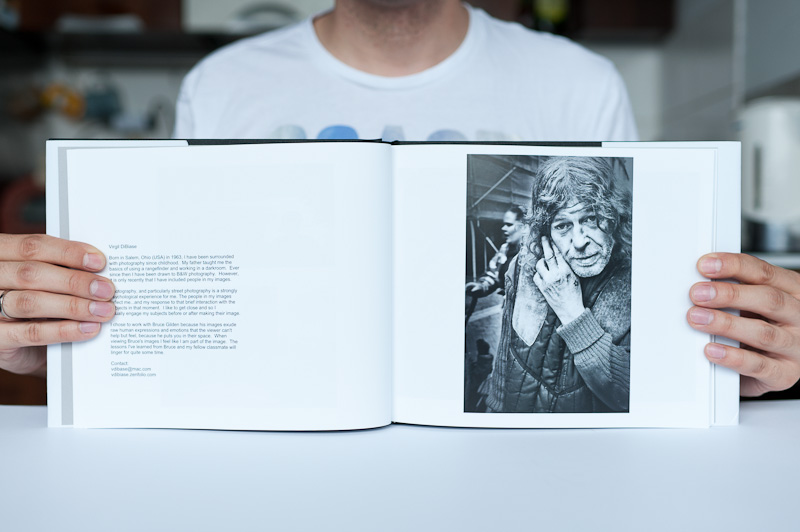 Magnum Workshop Book [Virgil]