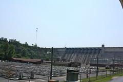 Tablerock Dam