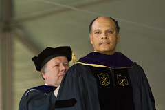 Harold L. Martin Sr., honorary degree