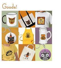 Goods-collage