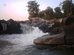 kotaibira Waterfall (suresh pareek) Tags: chhattisgarh kunkuri jashpur