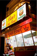 Ben's Chili Bowl (by: Bryan Fenstermacher, creative commons license)