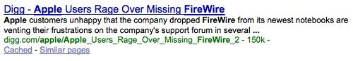 Apple Firewire - Google Search