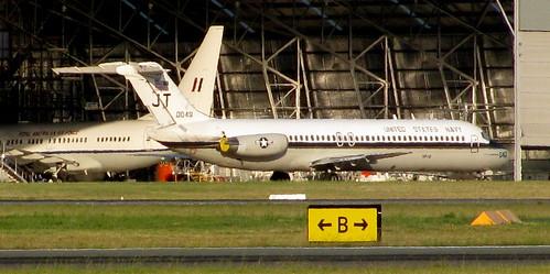BBJ DC9