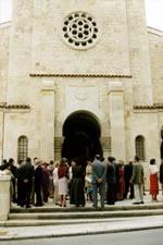 Asturian church