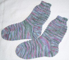 Twilight Socks