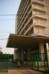 IMG_4813 (naughtylift) Tags: dorm dormitory kmutt