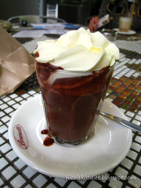 brunetti hot cocoa