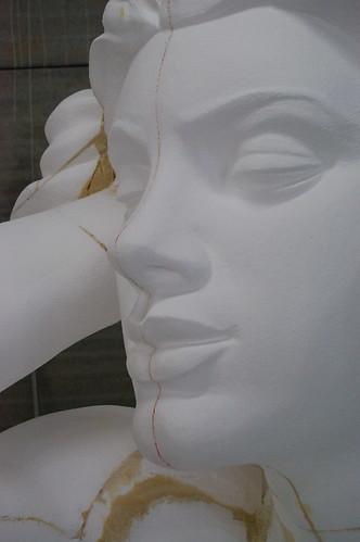 Poggi - Carnaval 2008 - Garota de Ipanema