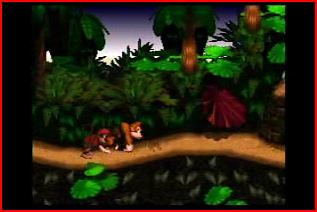 Donkey Kong Jungle Beat pics