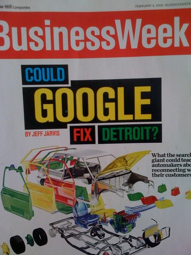 Business Week - 2/9/2009