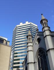 welsh church