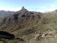 Gran Canaria - Roque Bentaiga