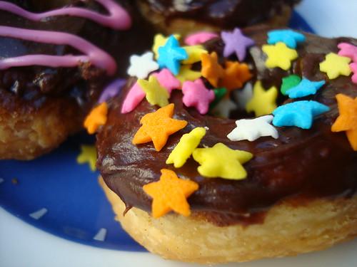 Donut Pies!