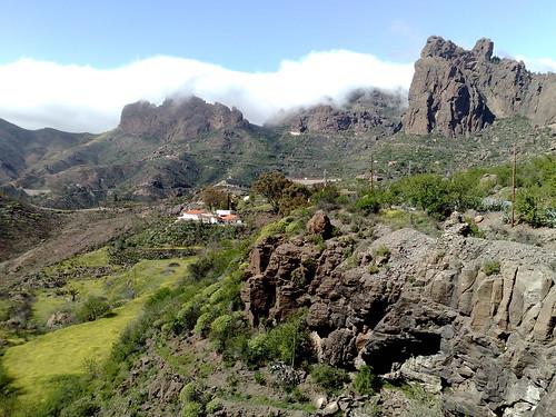 Gran Canaria - Ayacata