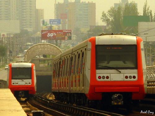 Cruzamiento AS-2002 Línea 4