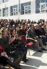 HPIM6843 (RufiOsmani) Tags: macedonia change albanian elections 2009 kombi osmani gostivar rufi shqip flamuri maqedoni gjuha rufiosmani zgjedhje ndryshime politike