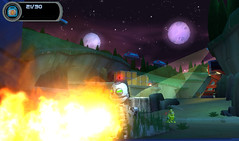 Secret Agent Clank screenshot 2