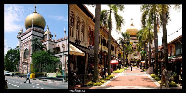 Masjid-Sultan-Arab-Street