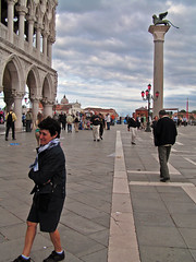 Espe at San Marco (jovike) Tags: venice italy italia venezia espe