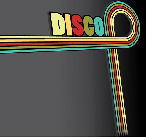 disco wallpaper. disco background