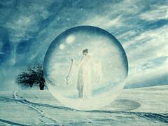 * Snow Ball *