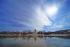 Blue Sky (ehpien) Tags: usa canon washingtondc happyfriday theuscapitol img6058 1224mmsigma 5dmkii