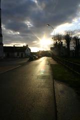 Soleil  la Fert (oletourn) Tags: france canon soleil nuages ombres loiretcher sologne bronzeaward 2pair bestofr reivilo