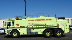 SJS Engine 20A (YFD) Tags: fire sanjose firetruck fireengine sjfd emergency paramedic firedepartment oshkosh
