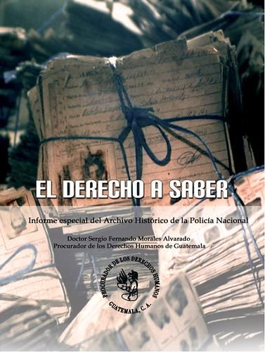 portada informe derechos humanos guatemala