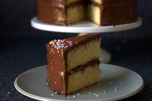Best Yellow Cake Recipe Smitten Kitchen