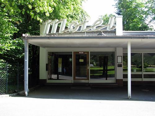 Das Motel im Spessart I