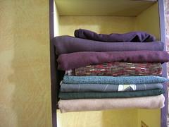 My Fabric, Part 2