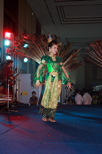 Travel Fest Show 2009 Thailand