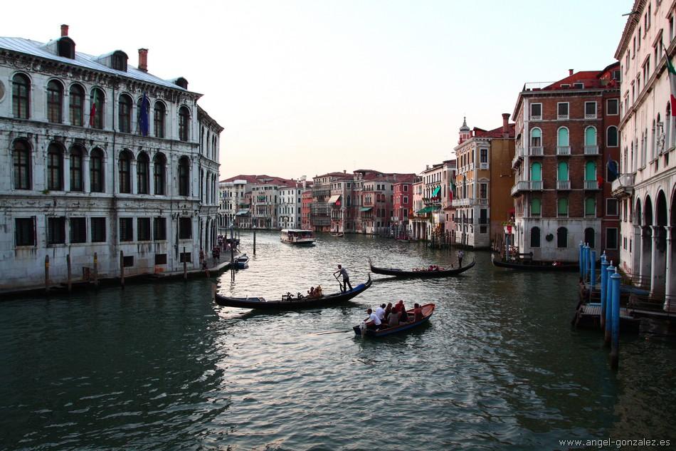 Vista de Venecia 1