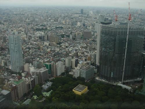 Tochou Tower