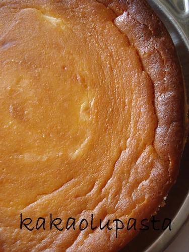 lemon cheesecake dorie