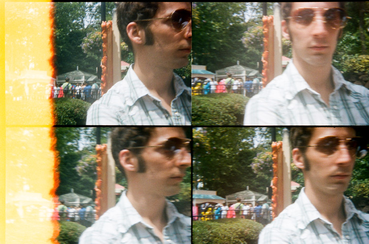Image of Four Frame Fun