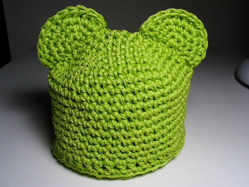 Easy Preemie Hat Knitting Pattern : PATTERNS FOR KNITTING PREMIE HATS FREE PATTERNS