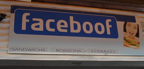Faceboof