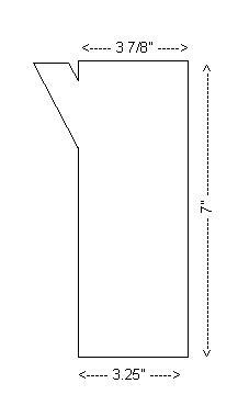 fgfaugust dimensions