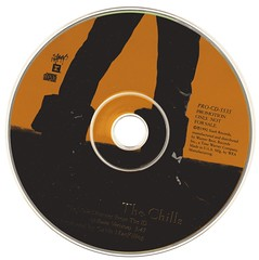 Male Monster  From The ID - Promo CD by Chillblue
